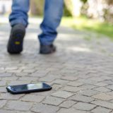 Hogyan előzzük meg a telefon elvesztésével járó problémákat?