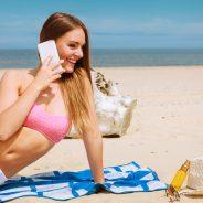 Itt a nyár – hogyan védjük meg telefonunkat a túlhevüléstől?
