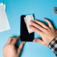 Hogyan ápoljuk megfelelően a telefonunkat?